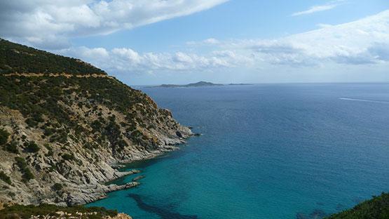 Flickr – Sardinien Küste von lackystrike